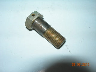 Bolt, Machine - 7/16-20D - 1.094