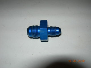 Adapter, Reducer Male/Male Flare - 3/16