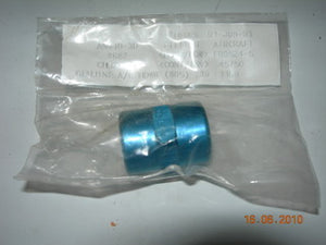 "Union, Straight - Pipe/Pipe Female - 3/8"" NPT"