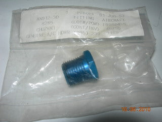 Bushing, Reducer Pipe/Pipe - 1/8