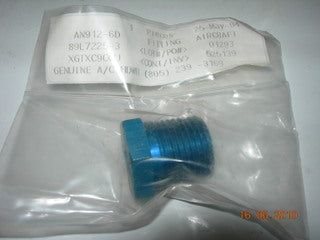 Bushing, Reducer - Pipe/Pipe - 1/8