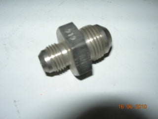 Adapter, Reducer Male/Male Flare - 1/2