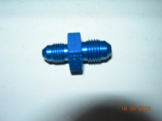 Adapter, Reducer Male/Male Flare - 1/4