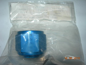 "Cap, Pressure Assembly - 1 1/16-12 - 3/4"" OD Tube"