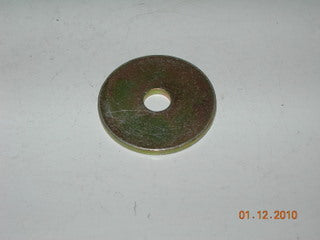 Washer, Flat - Large Area - #10 Bolt - .875 OD - .063 Thick