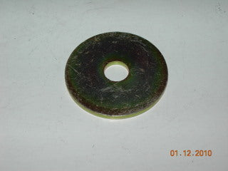 Washer, Flat - Large Area - 1/4