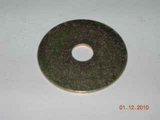 Washer, Flat - Large Area - 3/8