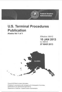 Alaska - Terminal Procedures - Bound