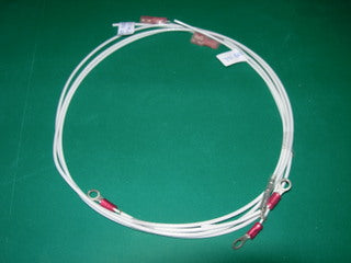 AirWard SONEX/ONEX Wire Assembly, #18 - Single Shielded - 72