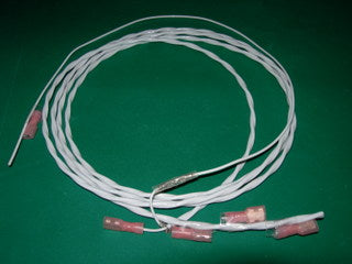 AirWard ONEX/SONEX - Wire Assembly, #18 - 2 Wire - Shielded - 84
