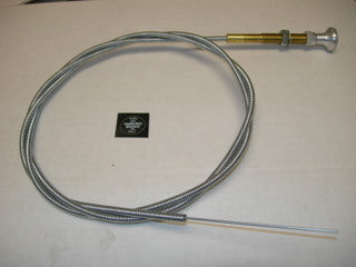 AirWard Van's RV-10 - Parking Brake Cable Kit