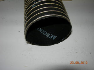"Ducting, 3"" ID - Wire Coiled with External/Internal  Neopreen Rubber - Thermoid"
