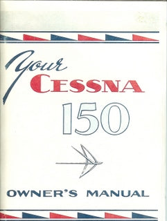 Manual, Cessna - 150 - 1959 - Owner's Manual