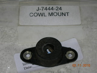 Mount, Shock - Deep - Cowl - Lord