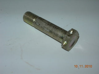 Bolt, Shear - Dished Hex Head - Close Tolerance - 7/16-20 D - 1 1/4
