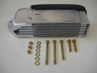 AirWard ONEX/SONEX - Oil Cooler Kit