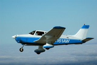 Piper PA28-161 Warrior II - For Sale