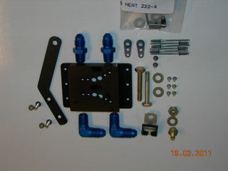 AirWard's Van's RV-10 Parking Brake Kit - without Valve & Cable