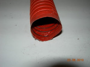 "Ducting, 3 1/2"" ID - Coiled Steel wrapped with External Fabric - Thermoid"