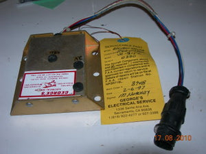 Regulator, Voltage - 14 V - ElectroDelta