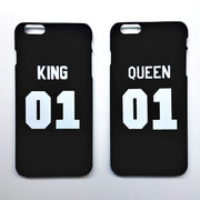 The King and Queen -01-