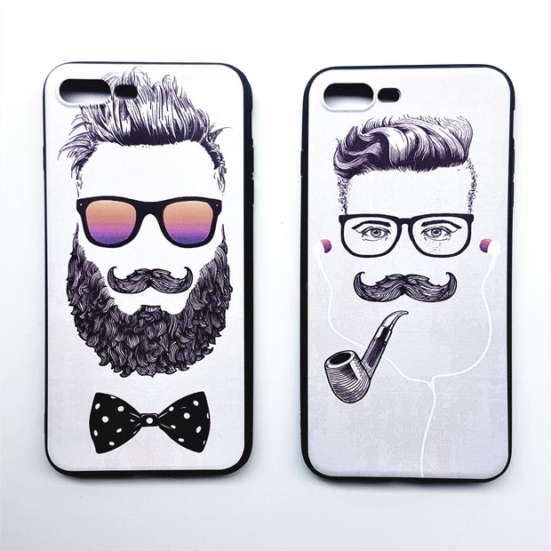 Beard Man Pack-B 7+