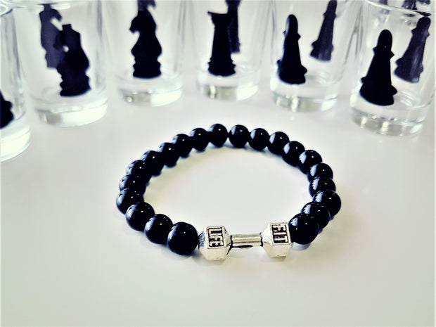 Dumble Strength Bracelet