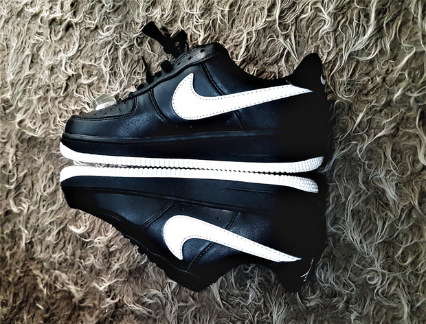 Nike Airforce Black
