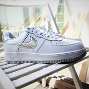 Airforce White