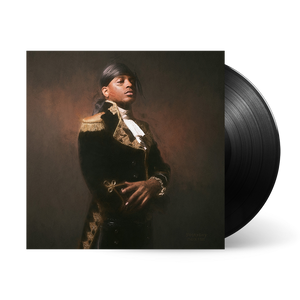 STOKELEY LP + DIGITAL ALBUM