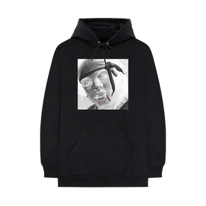 Stuck Hoodie I + Digital Album