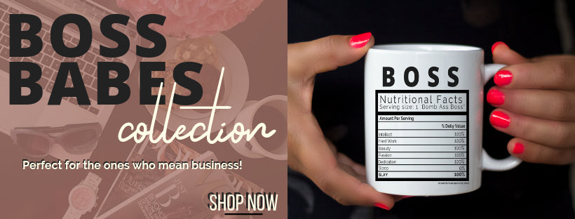 Boss Babes Collection