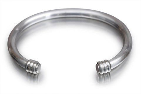 C-ROUND COVERED COIL CUFF SV950