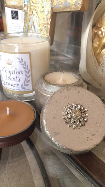 Upcycle Your Favorite Candle
