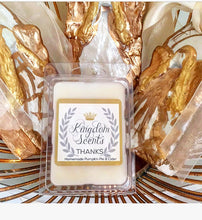Thanks, Luxury Soy Wax Melt, 8 oz