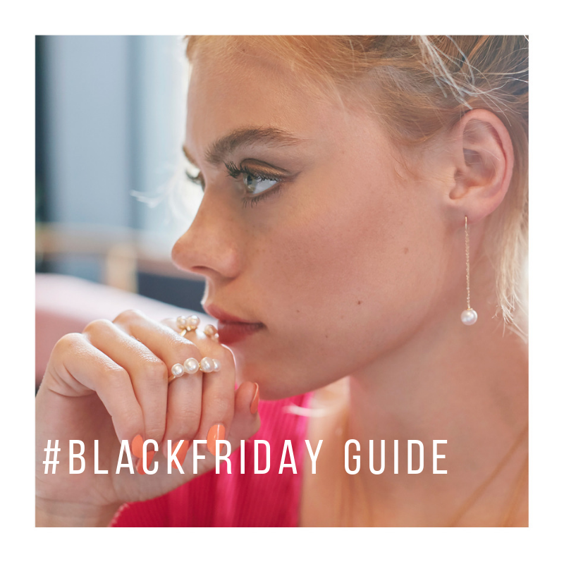 Drop it like its HOT Olivia & Pearl #BlackFriday Guide