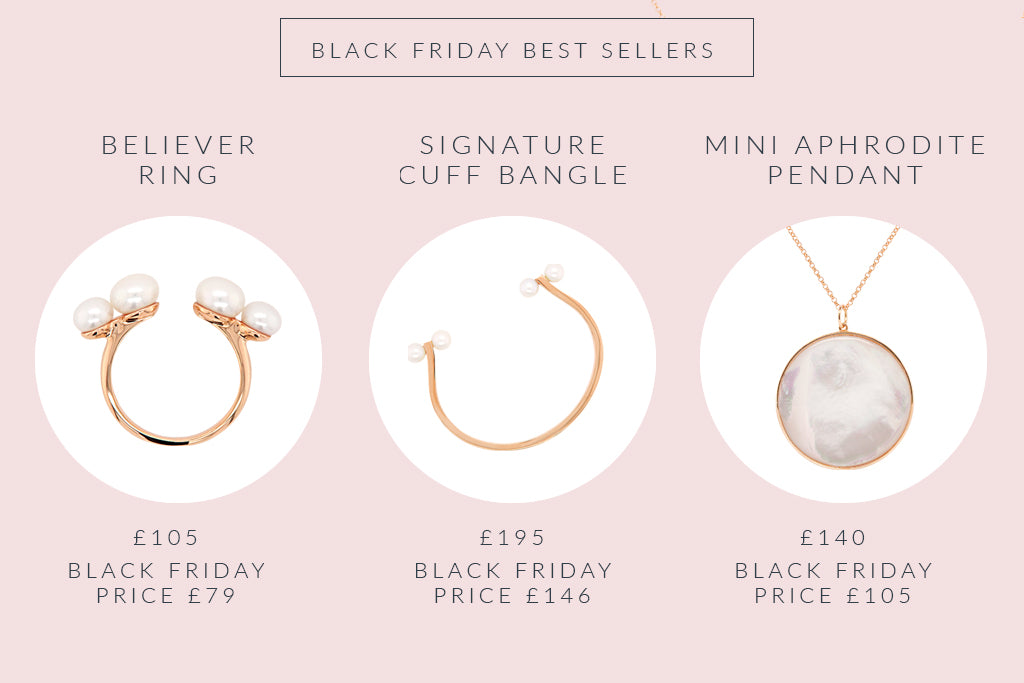 Olivia & Pearl best sellers