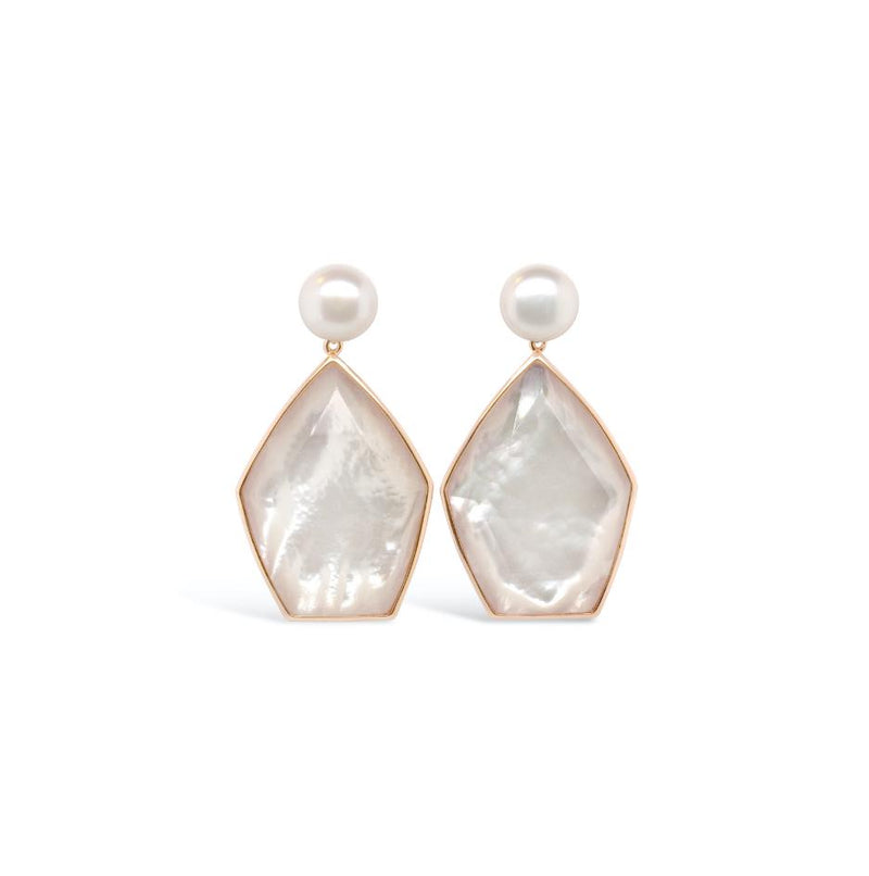 Aphrodite Statement Earring