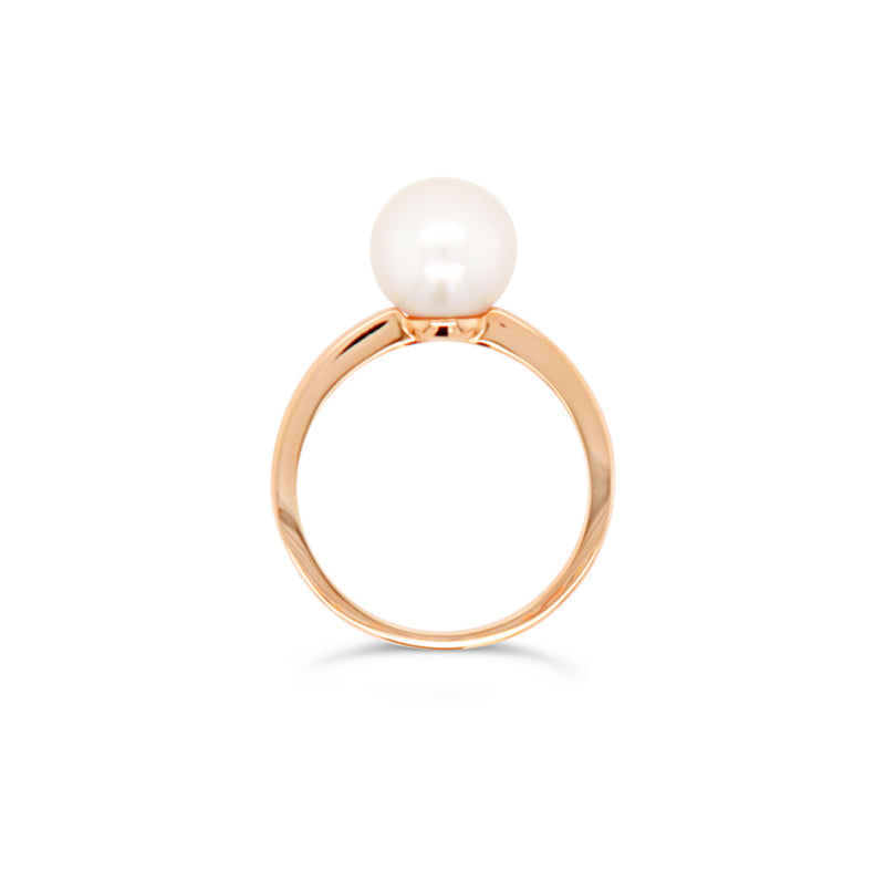 Power Pearl Ring