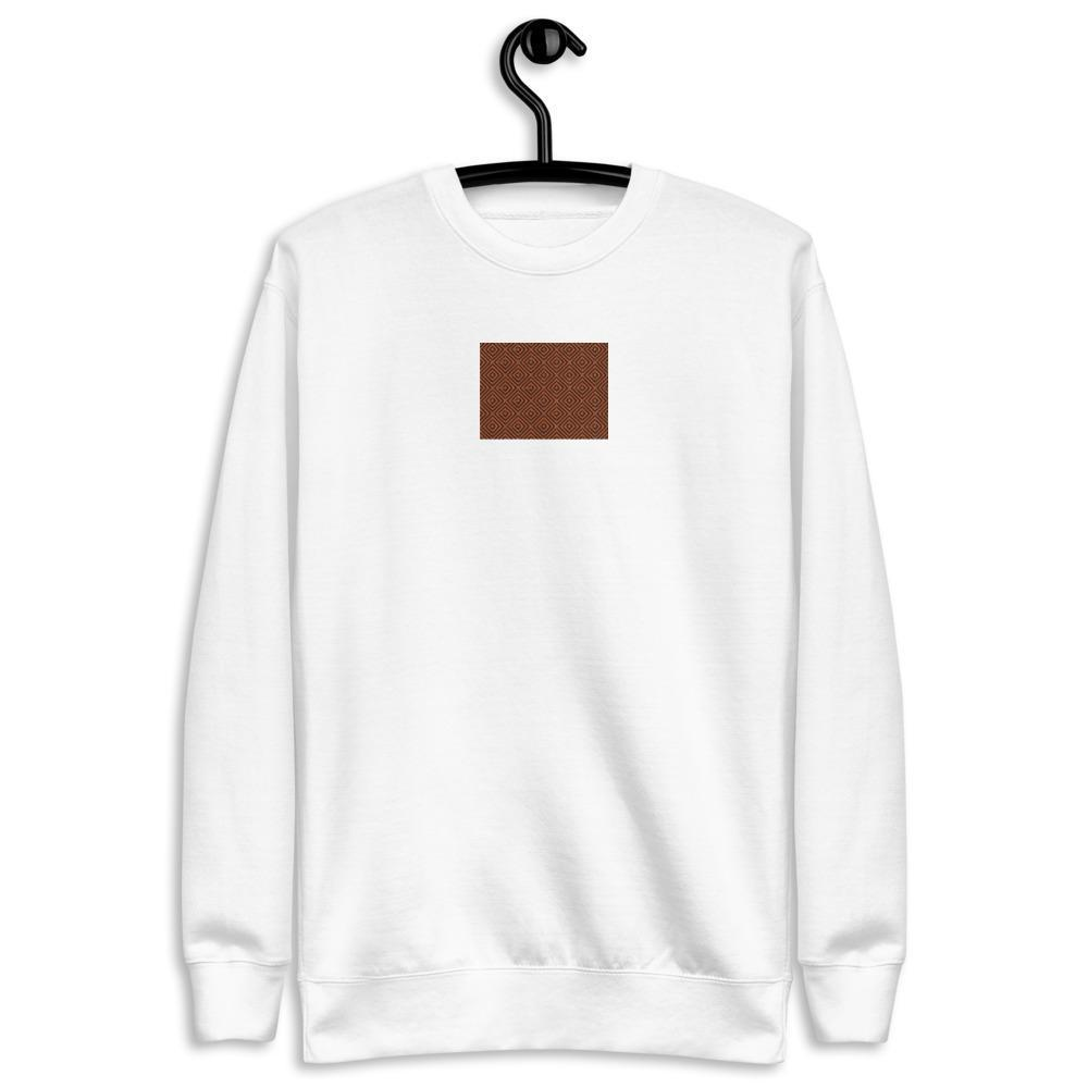 Morati Block Fleece Pullover