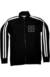 Gods Track Jacket - Morati World - hoodies