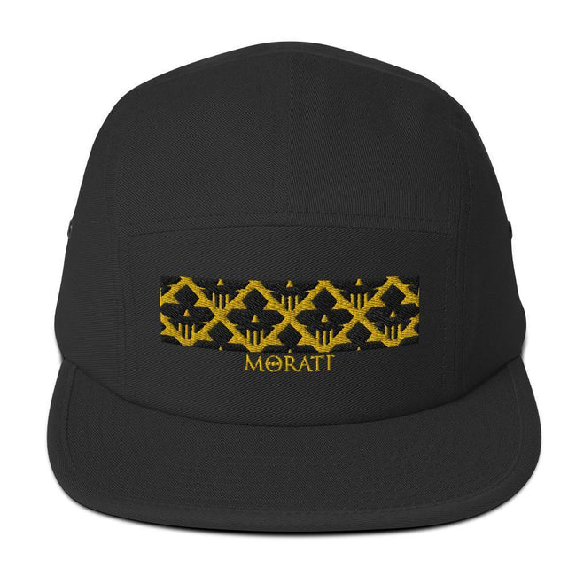 Morati Five Panel Cap - Morati - MORATI HATS