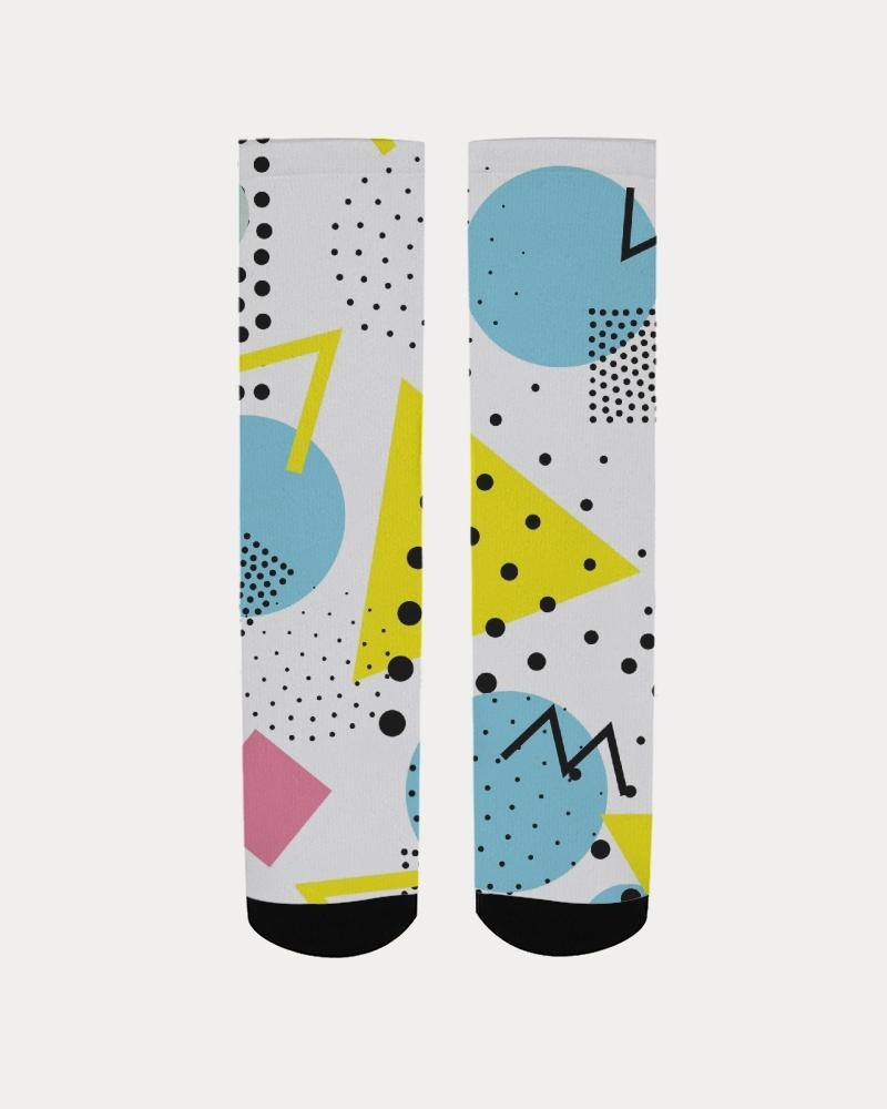 Morati Dots Men's Socks , accessories, - Morati Streetwear Hypebeast Urban Fashion Online Shop.