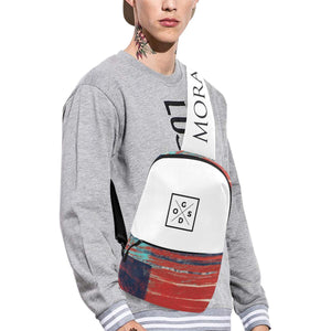 Morati Avant-Garde Chest Bag , Chest Bag (1678), - Morati Streetwear Hypebeast Urban Fashion Online Shop.
