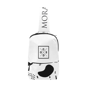 Morati Beans Chest Bags , Chest Bag (1678), - Morati Streetwear Hypebeast Urban Fashion Online Shop.