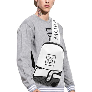 Morati Blow Chest Bags , Chest Bag (1678), - Morati Streetwear Hypebeast Urban Fashion Online Shop.