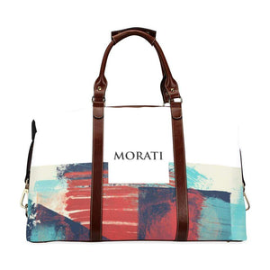 Morati Voyage Travel Bag , Classic Travel Bags (1643), - Morati Streetwear Hypebeast Urban Fashion Online Shop.