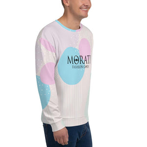 Fashion Gods Abstract Sweatshirt - Morati World - Men's Sweatshirts