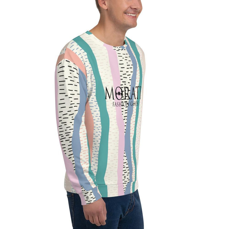 Fashion Gods Abstract Sweatshirt , Men's Sweatshirts, - Morati Streetwear Hypebeast Urban Fashion Online Shop.