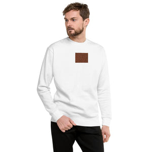 Morati Block Fleece Pullover - Morati World - Men's Sweatshirts